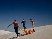 Presentamos las fotos inéditas de National Geographic