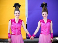 Conoce el  mayor festival de gemelos del mundo: el Days Festival Twins, celebrado en Ohio