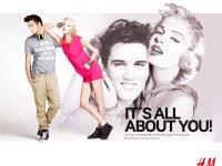 No te pierdas a estos íconos de la cultura pop vistos como si publicitaran los anuncios de hoy