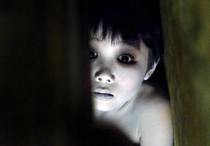 Los niños más terroríficos de la historia del cine