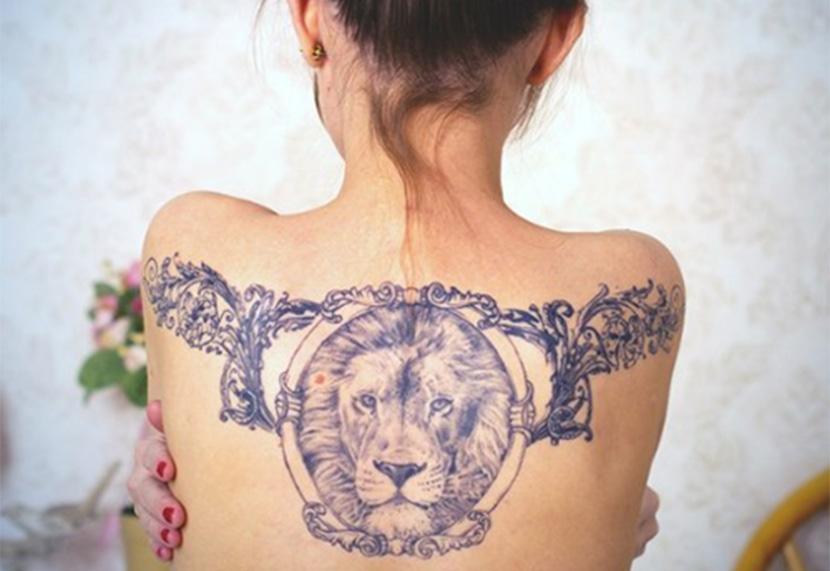 tatuajes-leones-9