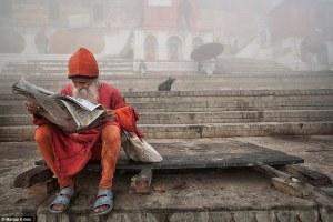 Fotografías que captan la belleza  en la vida cotidiana de distintas ciudades del mundo.