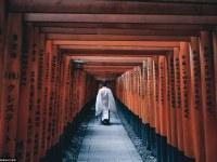 Impresionantes fotografías que capturan la magia del Japón antiguo y el nuevo