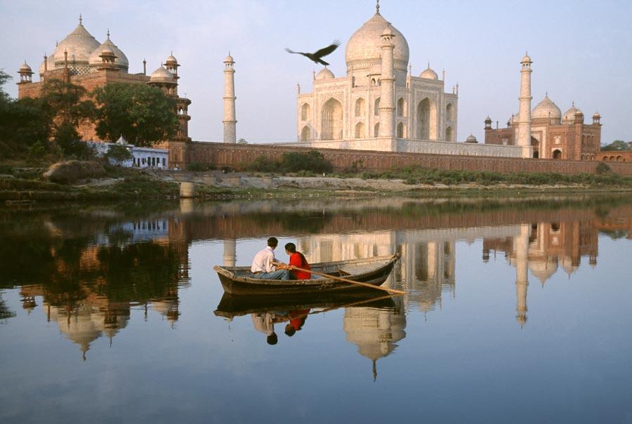 INDIA-10754