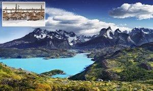 Fotografías impresionantes de los lugares más remotos de la tierra
