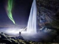 Impresionantes fotografías revelan las maravillas naturales de Islandia como nunca antes las habías visto