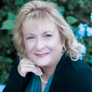 Bestselling author, Deb Gruelle