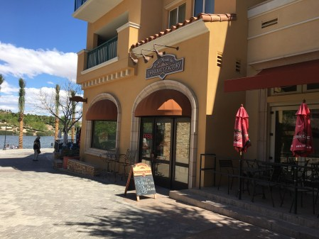 Montelago Village - Chocolate Factory