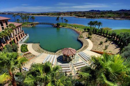 Andalusian Garden photo