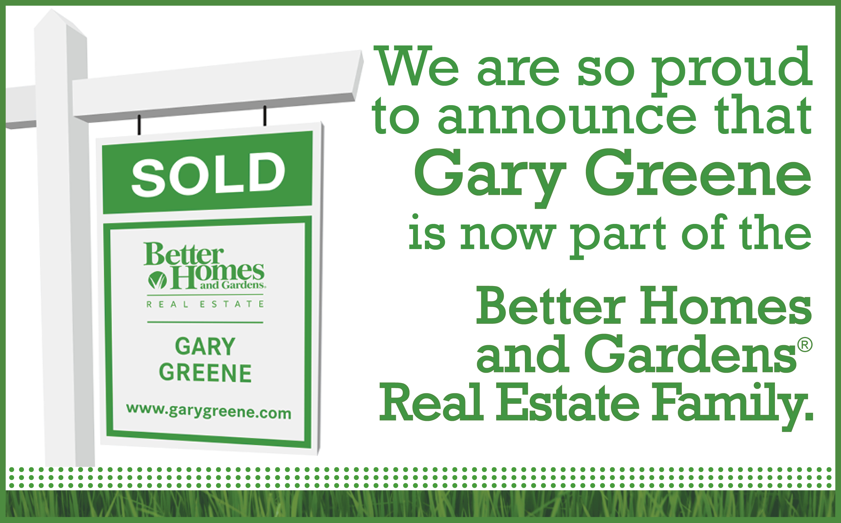 Deb Hall Is Now With Better Homes And Gardens Real Estate Gary Greene Page 18323645128 Deb
