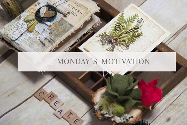 Monday's Motivation