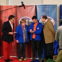 Bargain Hunt aired at last!