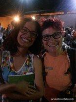 De Bike na Cidade FNEBICI 2015 Recife Bicicleta Sheryda Lopes (13)