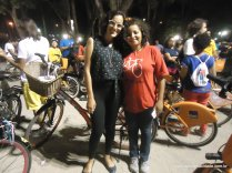 De Bike na Cidade FNEBICI 2015 Recife Bicicleta Sheryda Lopes (3)