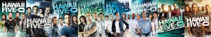 Hawaii Five-0 Eight Seasons