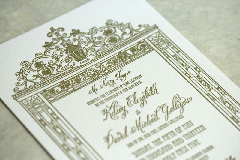 Calligraphy Fonts Cursive Belluccia Font Wedding Invitations