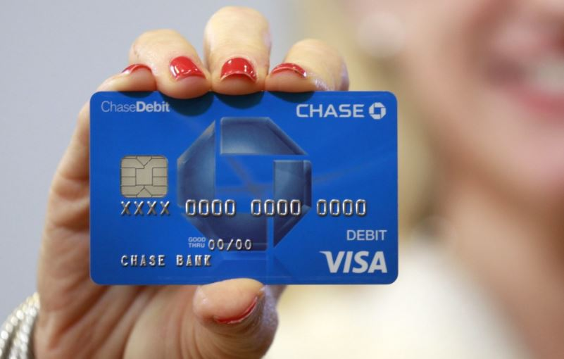 Chase Debit Card Activation
