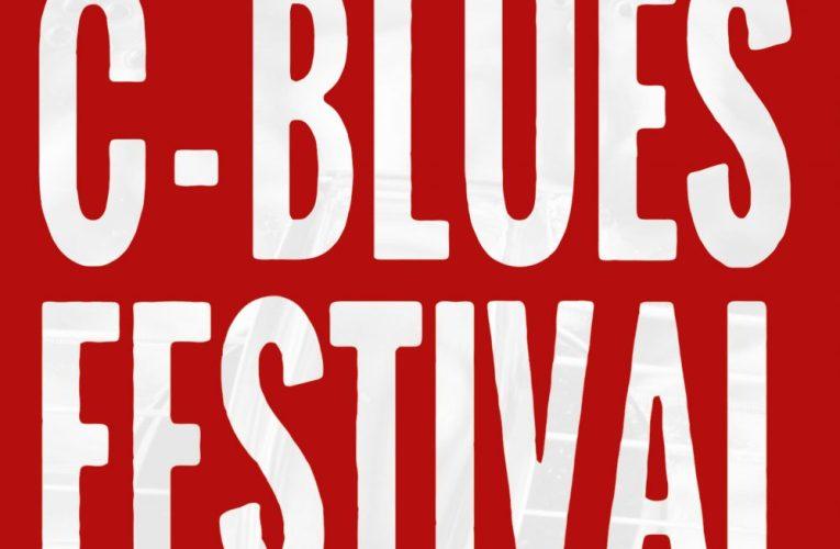 Eerste namen 10e editie C-Blues Festival