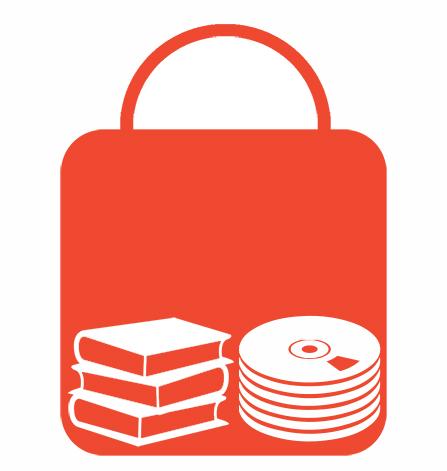 Boeken & cd winkel