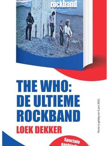 The Who | De Ultieme Rockband ACTIE