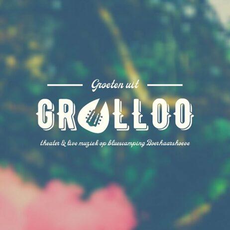 Groeten uit Grolloo | Theatervoorstelling