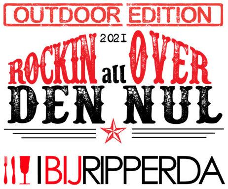 Rockin' All Over Den Nul Outdoor editie 3