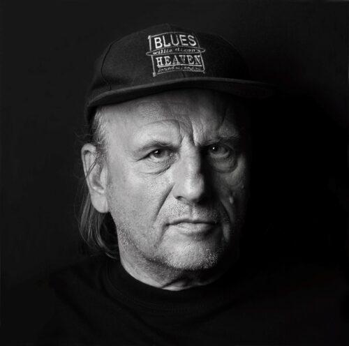 Docu: Talkin' Blues | Zoektocht naar de nalatenschap van Harry 'Cuby' Muskee