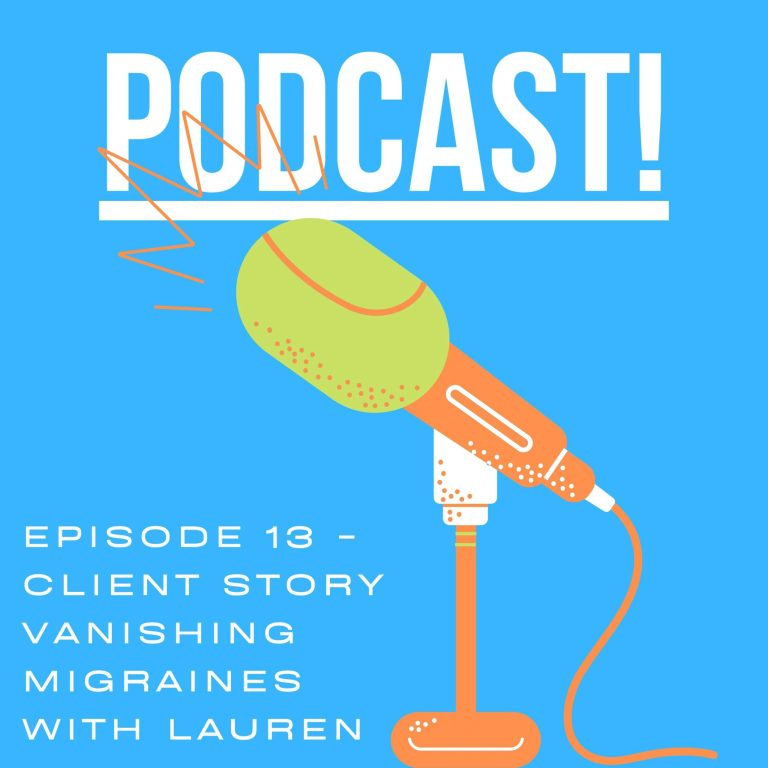 Move With Deb – Episode 13, The Case of the Vanishing Migraine