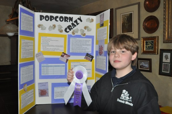 How to Help Your Child Win a Science Fair Updated for