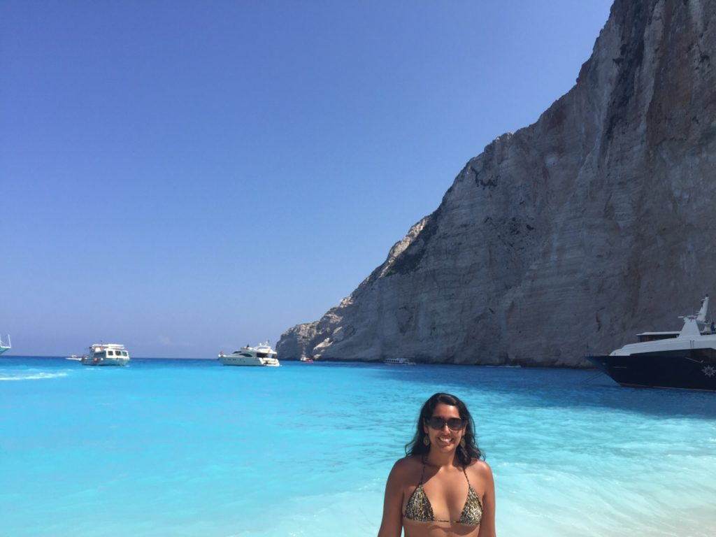 Um passeio pelas ilhas gregas – Zakynthos