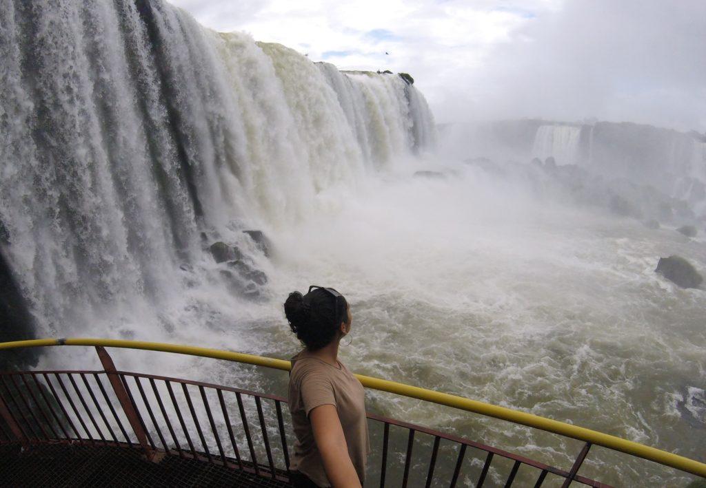 Cataratas do Iguaçu aparecem entre os melhores destinos de 2018. Veja a lista da Forbes