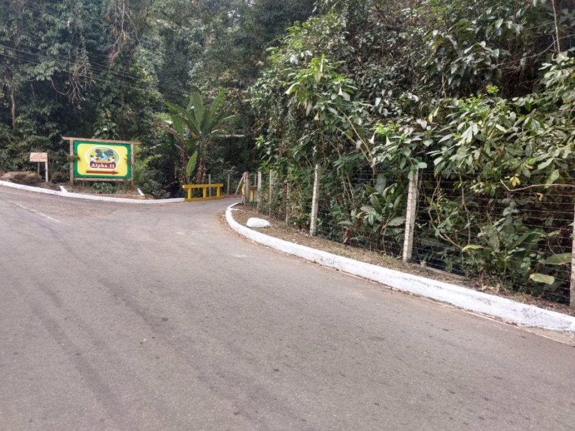 Estrada do Limoeiro