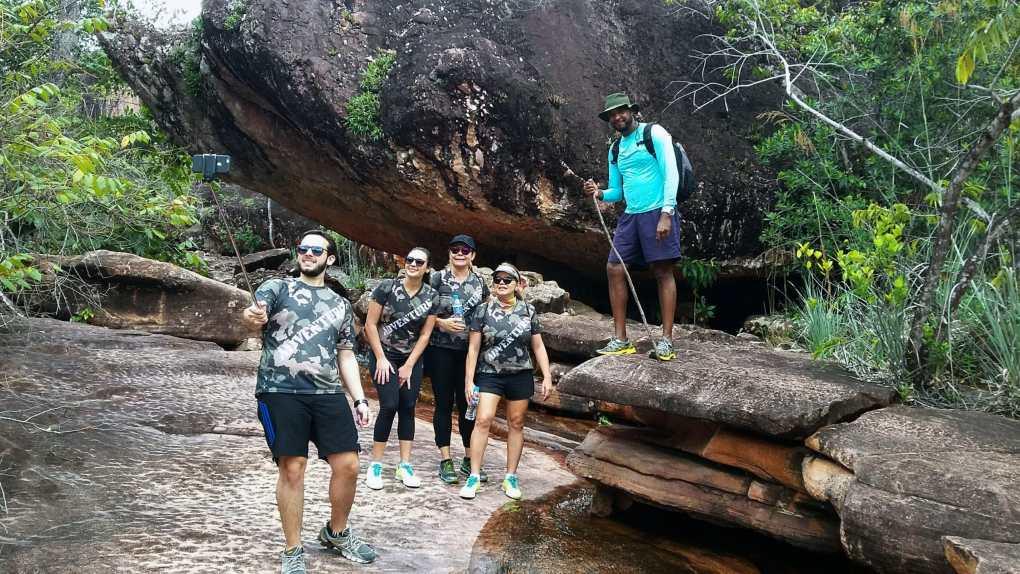 Excursões saindo de Salvador para diversos pontos da Bahia