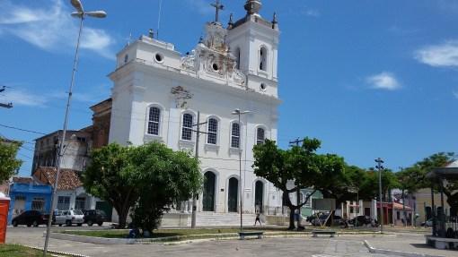 Pacote 3 (Centro Histórico, Mangue Seco, Ilhas)