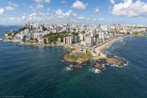 Passeio em Salvador – Histórico