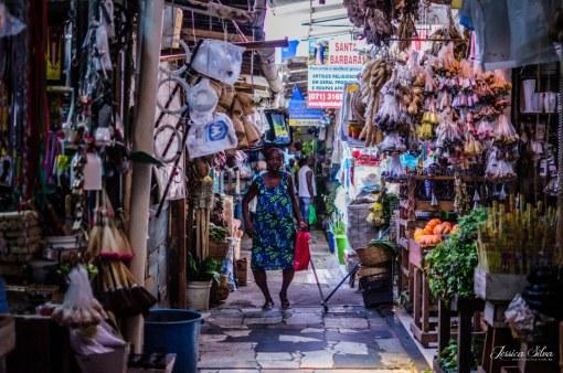 Passeio em Salvador – Tour de Compras