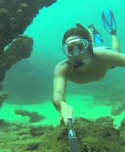 Passeio em Salvador – Mergulho com Snorkel