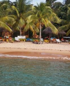 Excursão Península de Maraú – Barra Grande