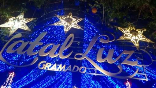 Excursão Natal Luz em Gramado e Conheça a Serra Gaucha
