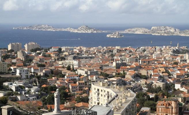 Marseille: les bonnes idées!