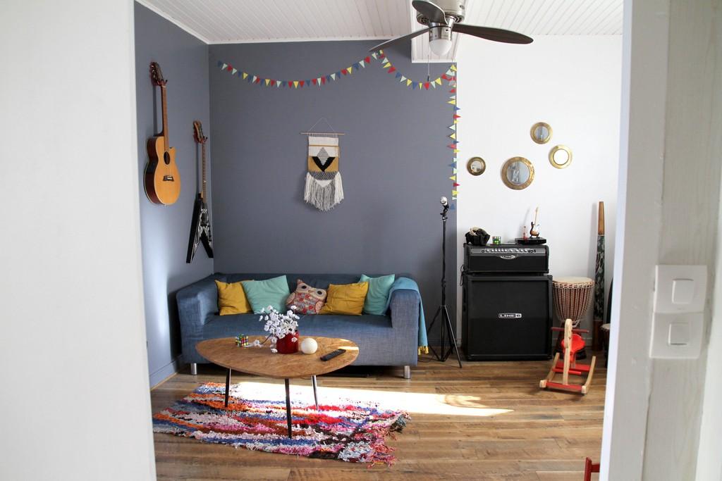 Comment faire entrer la couleur dans sa maison?