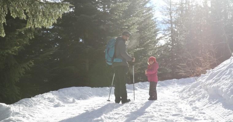 15 façons de profiter de la montagne en famille