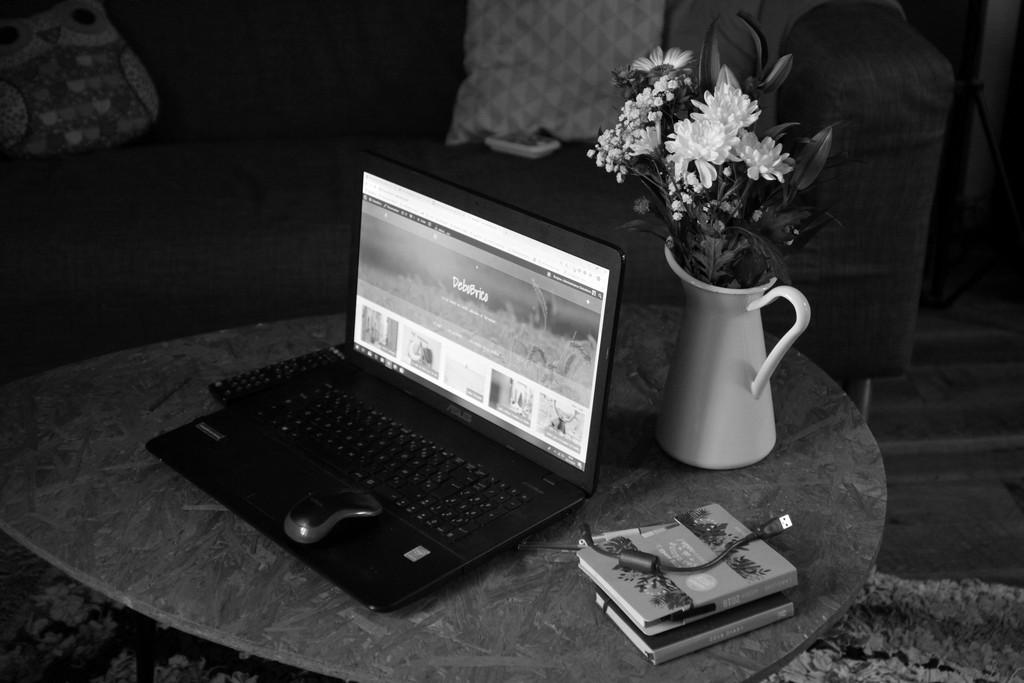 Le blog, la vie, le temps, l'argent.