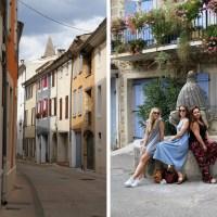 Ode à l'amitié et Balade en Provence