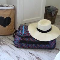 Ma valise pour les Pays-Bas