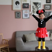 Coucou Minnie