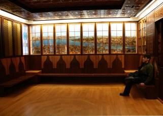 The Turkish Classroom
