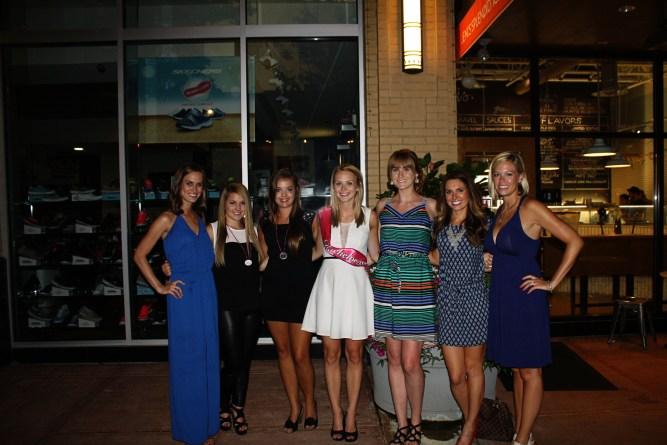 Michelle's Bachelorette Party 019