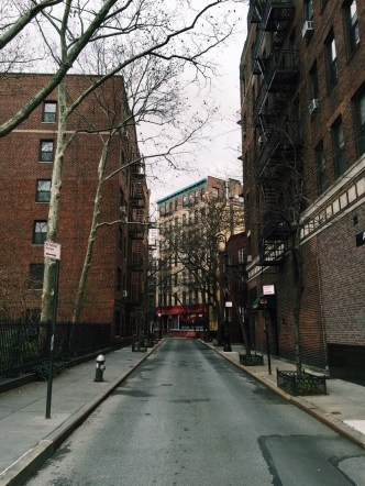 The West Village