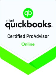 Quick Books Certification